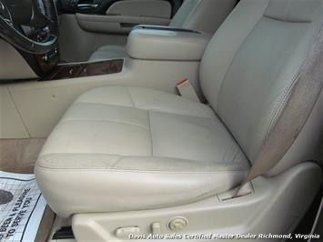 2008 Chevrolet Suburban LTZ 1500 Lifted 4X4 - Photo 23 - Richmond, VA 23237