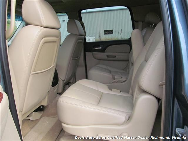 2008 Chevrolet Suburban LTZ 1500 Lifted 4X4 - Photo 13 - Richmond, VA 23237