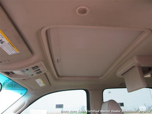 2008 Chevrolet Suburban LTZ 1500 Lifted 4X4 - Photo 22 - Richmond, VA 23237