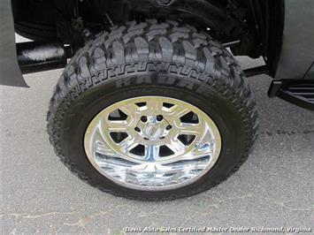 2008 Chevrolet Suburban LTZ 1500 Lifted 4X4 - Photo 9 - Richmond, VA 23237