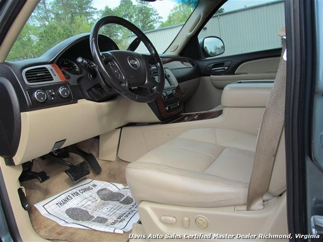 2008 Chevrolet Suburban LTZ 1500 Lifted 4X4 - Photo 24 - Richmond, VA 23237