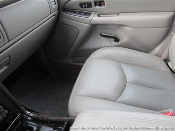 2005 GMC Sierra 1500 Denali AWD - Photo 14 - Richmond, VA 23237