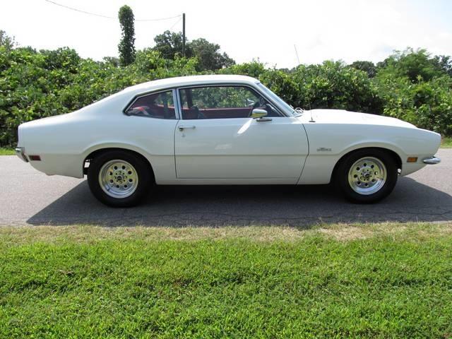 Bb Auto Sales >> Davis Auto Sales - Photos for 1971 Ford Maverick
