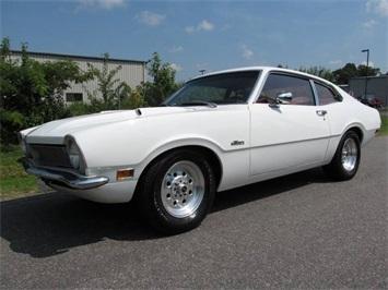 1971 Ford Maverick Sedan
