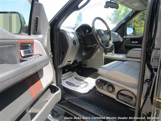 2006 Lincoln Mark LT Lifted 4X4 Crew Cab Short Bed Rare - Photo 11 - Richmond, VA 23237