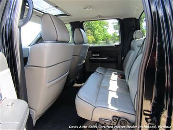 2006 Lincoln Mark LT Lifted 4X4 Crew Cab Short Bed Rare - Photo 12 - Richmond, VA 23237