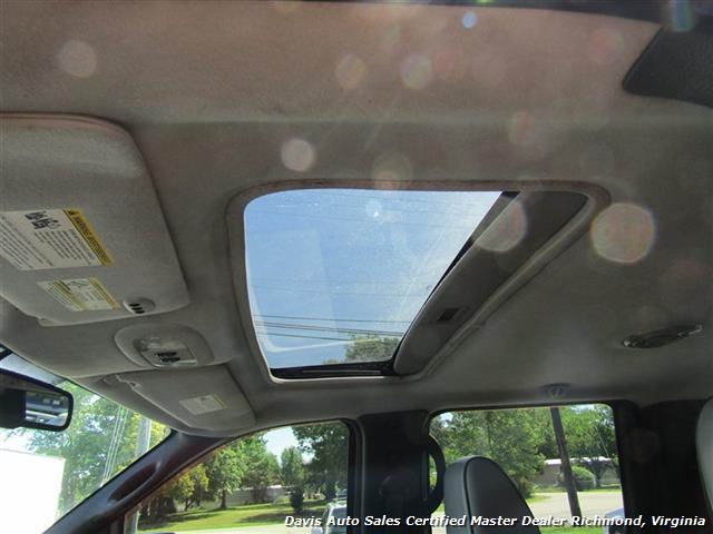 2006 Lincoln Mark LT Lifted 4X4 Crew Cab Short Bed Rare - Photo 9 - Richmond, VA 23237