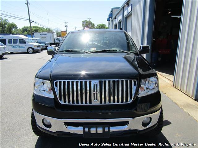 2006 Lincoln Mark LT Lifted 4X4 Crew Cab Short Bed Rare - Photo 24 - Richmond, VA 23237