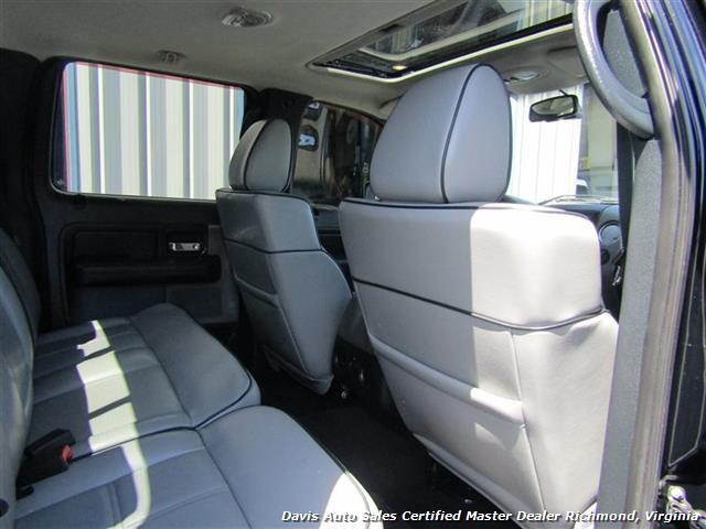 2006 Lincoln Mark LT Lifted 4X4 Crew Cab Short Bed Rare - Photo 22 - Richmond, VA 23237