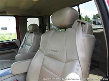 2006 Ford F-250 Super Duty Lariat 4X4 Manual Extended Cab SB - Photo 8 - Richmond, VA 23237