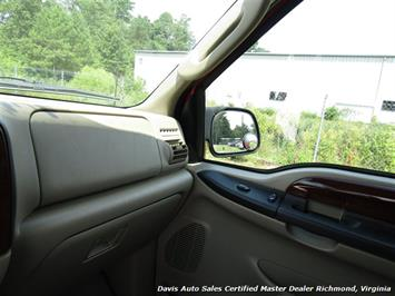 2006 Ford F-250 Super Duty Lariat 4X4 Manual Extended Cab SB - Photo 24 - Richmond, VA 23237