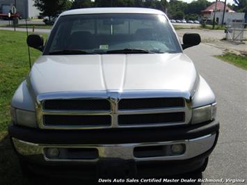 1998 Dodge Ram 1500 Laramie SLT 4X4 Extended Quad Cab Short Bed - Photo 9 - Richmond, VA 23237