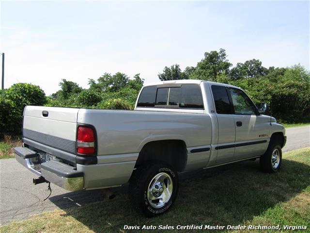 1998 Dodge Ram 1500 Laramie SLT 4X4 Extended Quad Cab Short Bed - Photo 5 - Richmond, VA 23237