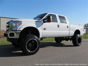 2015 Ford F-250 Super Duty XLT Truck