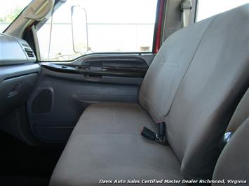 2007 Ford F-750 Super Duty XLT CAT Diesel Regular Cab Wrecker Rollback 4 Car Hauler - Photo 5 - Richmond, VA 23237