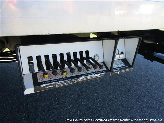 2007 Ford F-750 Super Duty XLT CAT Diesel Regular Cab Wrecker Rollback 4 Car Hauler - Photo 12 - Richmond, VA 23237