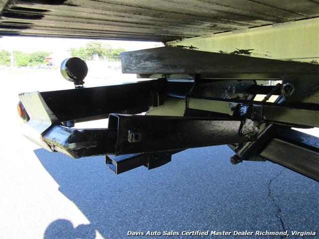 2007 Ford F-750 Super Duty XLT CAT Diesel Regular Cab Wrecker Rollback 4 Car Hauler - Photo 22 - Richmond, VA 23237