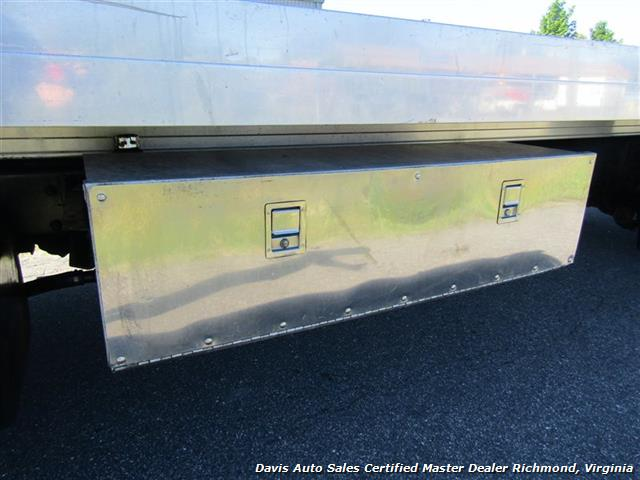 2007 Ford F-750 Super Duty XLT CAT Diesel Regular Cab Wrecker Rollback 4 Car Hauler - Photo 11 - Richmond, VA 23237