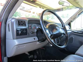 2007 Ford F 750 Super Duty Xlt Cat Diesel Regular Cab