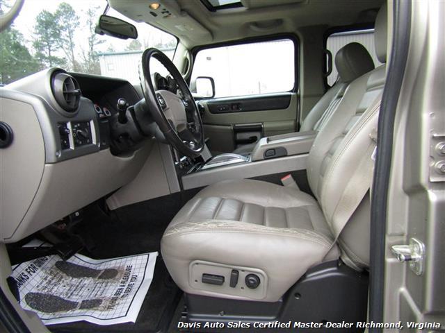 2003 Hummer H2 4X4 - Photo 13 - Richmond, VA 23237