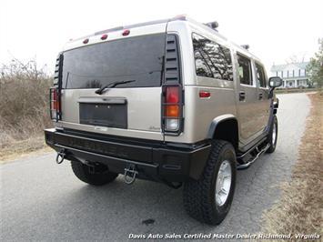 2003 Hummer H2 4X4 - Photo 20 - Richmond, VA 23237