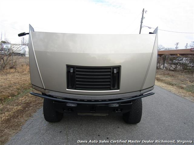 2003 Hummer H2 4X4