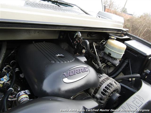 2003 Hummer H2 4X4 - Photo 16 - Richmond, VA 23237