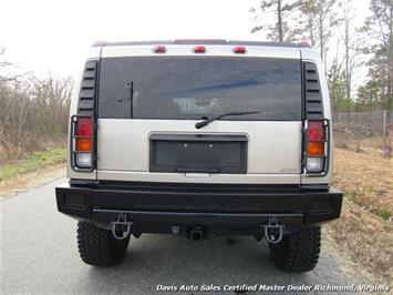 2003 Hummer H2 4X4 - Photo 21 - Richmond, VA 23237