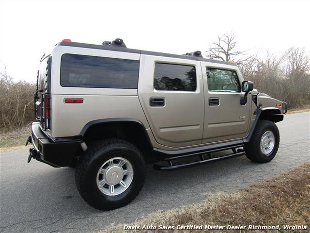 2003 Hummer H2 4X4 - Photo 19 - Richmond, VA 23237
