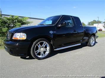 2000 Ford F-150 Lariat Harley-Davidson Edition Extended Cab FS Truck