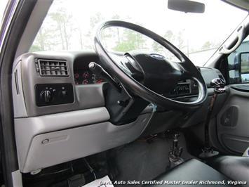 2006 Ford F-650 Super Duty XLT CAT Manual Dually Crew Cab Long Bed Hauler Super - Photo 15 - Richmond, VA 23237