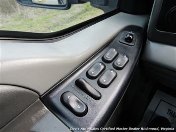 2006 Ford F-650 Super Duty XLT CAT Manual Dually Crew Cab Long Bed Hauler Super - Photo 31 - Richmond, VA 23237