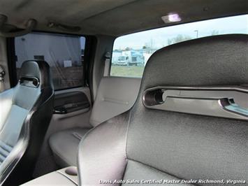 2006 Ford F-650 Super Duty XLT CAT Manual Dually Crew Cab Long Bed Hauler Super - Photo 18 - Richmond, VA 23237