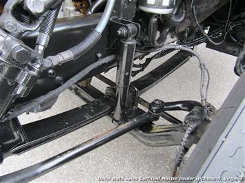 2006 Ford F-650 Super Duty XLT CAT Manual Dually Crew Cab Long Bed Hauler Super - Photo 8 - Richmond, VA 23237