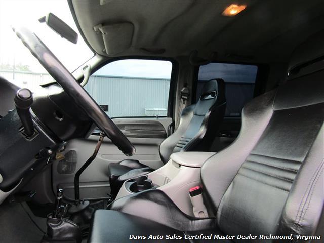 2006 Ford F-650 Super Duty XLT CAT Manual Dually Crew Cab Long Bed Hauler Super - Photo 14 - Richmond, VA 23237