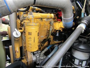 2006 Ford F-650 Super Duty XLT CAT Manual Dually Crew Cab Long Bed Hauler Super - Photo 3 - Richmond, VA 23237
