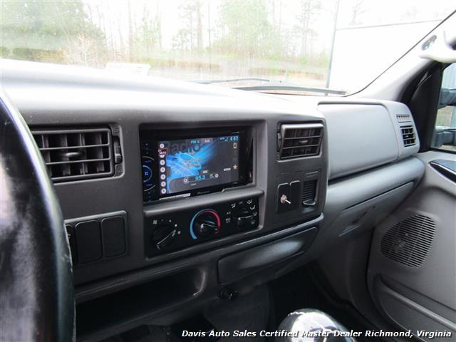2006 Ford F-650 Super Duty XLT CAT Manual Dually Crew Cab Long Bed Hauler Super - Photo 17 - Richmond, VA 23237