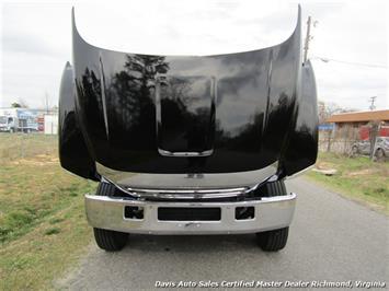 2006 Ford F-650 Super Duty XLT CAT Manual Dually Crew Cab Long Bed Hauler Super - Photo 4 - Richmond, VA 23237