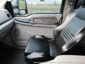 2006 Ford F-650 Super Duty XLT CAT Manual Dually Crew Cab Long Bed Hauler Super - Photo 16 - Richmond, VA 23237