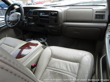 2000 Ford Excursion Limited 4X4 - Photo 7 - Richmond, VA 23237