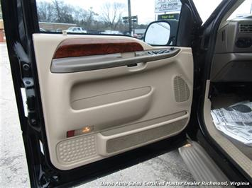 2000 Ford Excursion Limited 4X4 - Photo 19 - Richmond, VA 23237