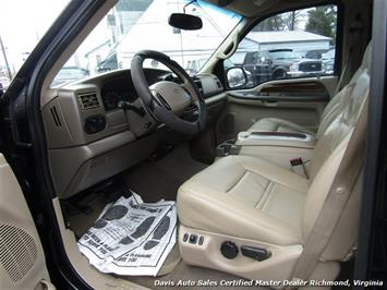 2000 Ford Excursion Limited 4X4 - Photo 18 - Richmond, VA 23237