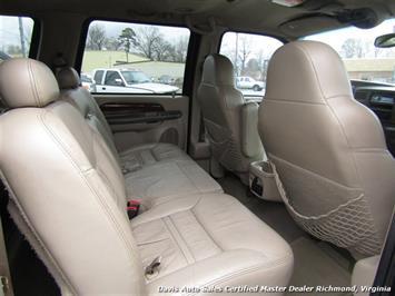 2000 Ford Excursion Limited 4X4 - Photo 4 - Richmond, VA 23237
