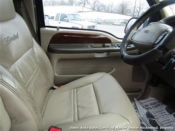 2000 Ford Excursion Limited 4X4 - Photo 12 - Richmond, VA 23237