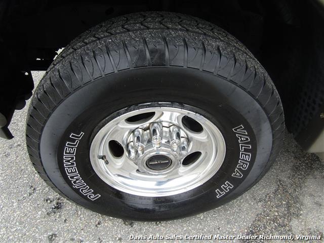 2000 Ford Excursion Limited 4X4 - Photo 23 - Richmond, VA 23237