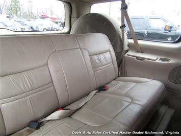 2000 Ford Excursion Limited 4X4 - Photo 5 - Richmond, VA 23237