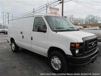 2008 Ford E-250 Econoline Cargo Work Van Van