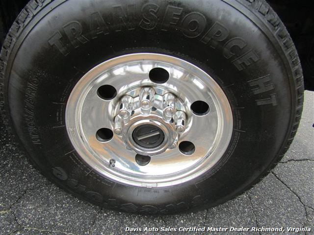 2005 Ford Excursion XLT Power Stroke Turbo Diesel 4X4 - Photo 10 - Richmond, VA 23237