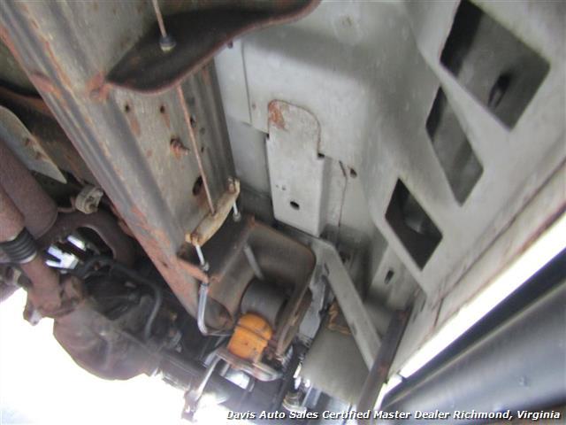 2005 Ford Excursion XLT Power Stroke Turbo Diesel 4X4 - Photo 25 - Richmond, VA 23237