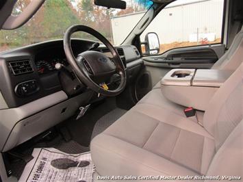 2005 Ford Excursion XLT Power Stroke Turbo Diesel 4X4 - Photo 19 - Richmond, VA 23237